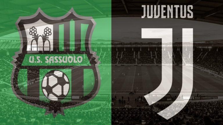 Juventus Sassuolo Streaming Diretta Gratis Online Serie A 2020 21