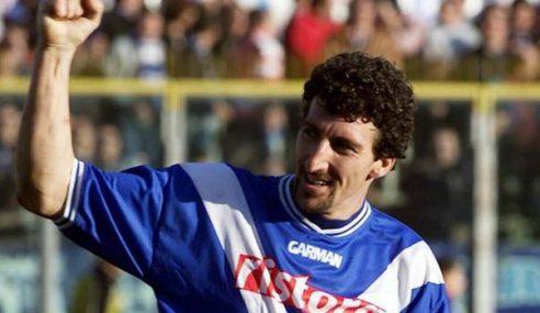 """Dario Hubner si racconta a YSport: """"Il calcio ieri e oggi. Dovevo nascere vent'anni dopo"""""""