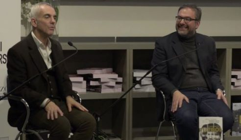 """Carlo Pizzigoni a YSport presenta Nuove Storie Mondiali: """"Vi dico la mia su Russia 2018"""""""