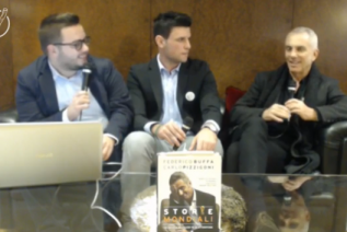 "Federico Buffa racconta: ""Superclasico, Pallone d'Oro 2018, Avellino e Atalanta"""