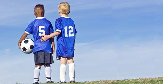 Scuola Calcio: quando e a che età iniziare?