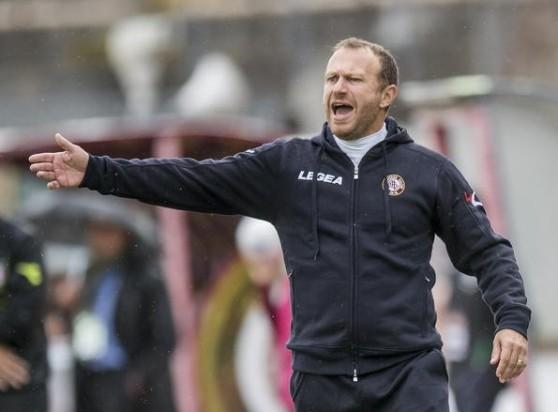 Livorno-Salernitana 1-0: le dichiarazioni di Breda nel post partita