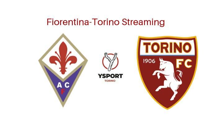Fiorentina-Torino Streaming