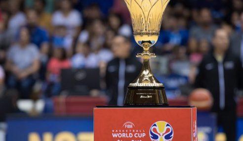 Mondiali Basket 2019: il sorteggio dei Gironi, ecco le avversarie dell'Italia