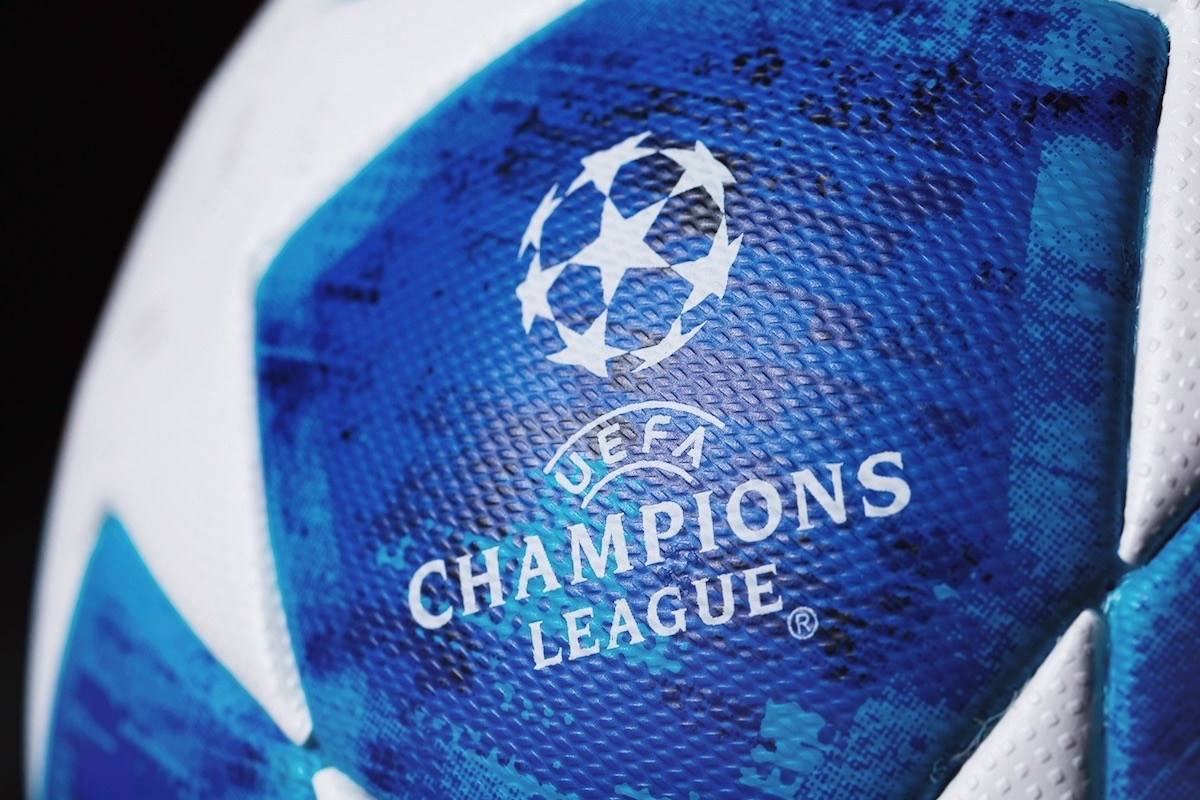 Calendario Partite Champions.Calendario Inter Champions League 2019 20 Date E Orari