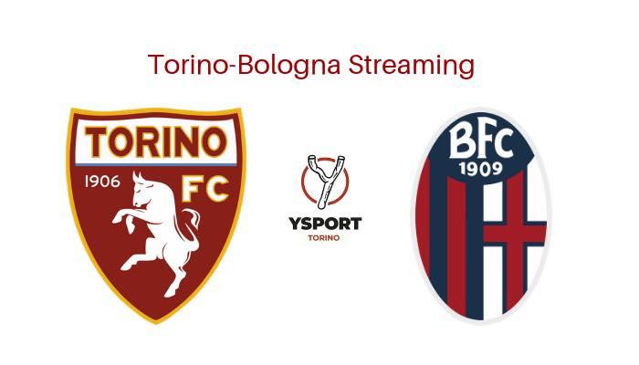 Torino-Bologna Streaming