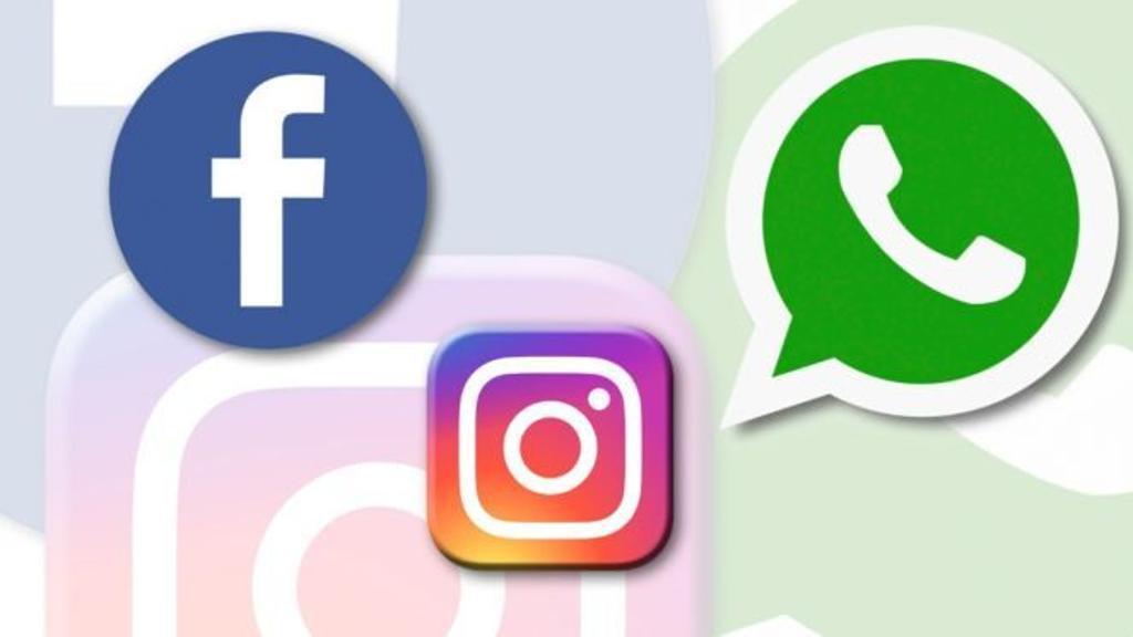 Facebook Instagram WhatsApp Down Non Funzionano Perché