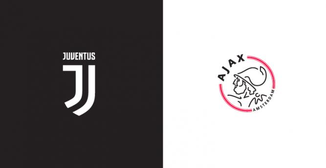 Juventus-Ajax Streaming Online: Diretta Tv In Chiaro e Link