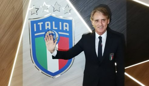 Calendario Nazionale Italiana di Calcio 2020: Date e Stadi delle Partite