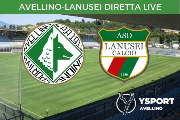 Avellino-Lanusei Streaming Gratis Diretta Link Online Live Risultato in Tempo Reale Sport Channel 214 Ottochannel 696 User Tv