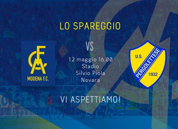 Modena-Pergolettese Streaming Gratis Diretta Link Online Live Risultato TEmpo Reale