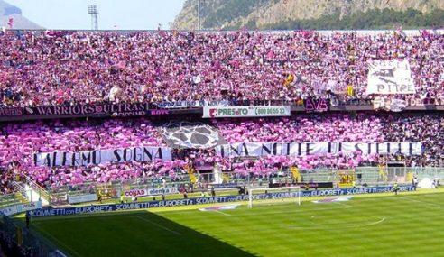Palermo Calcio, la Procura Federale ha chiesto la retrocessione in Serie C