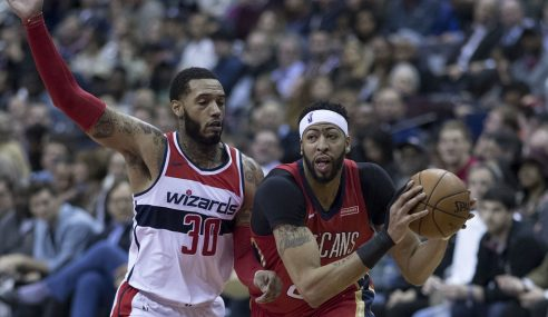 Anthony Davis ai Los Angeles Lakers: cosa cambia in NBA?
