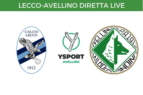 Lecco-Avellino Streaming Diretta Link Online Risultato Tempo Reale Live Repubblica