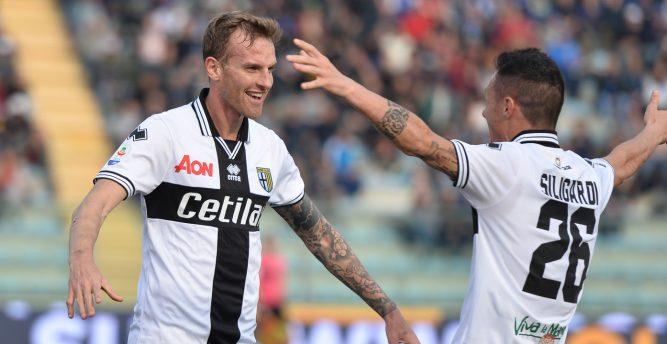 Calciomercato Verona, nel mirino Rigoni del Parma: concorrenza del Brescia