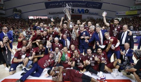 Roster Reyer Venezia 2019-20: Pro e Contro di ogni giocatore