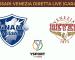 Dinamo Sassari-Umana Reyer Venezia: Diretta Live e Risultato in Tempo Reale (Gara 6)