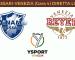 Umana Reyer Venezia 78-65 Dinamo Sassari: Risultato, cronaca e tabellini (Gara 5)