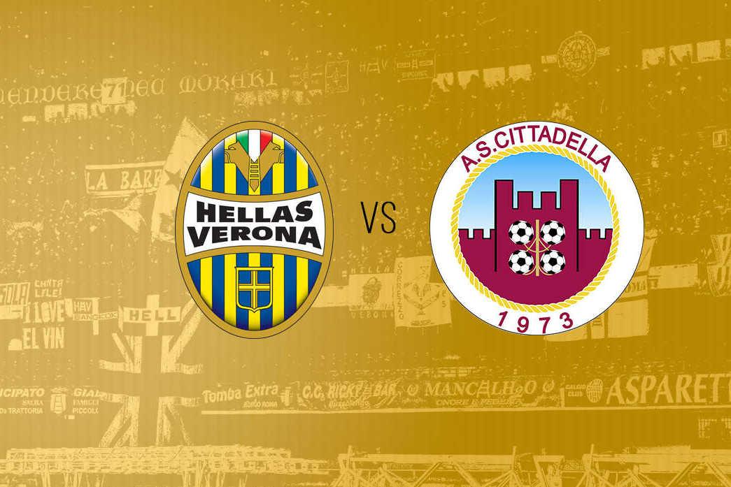 Verona-Cittadella Pronostico Formazioni Quote Finale Playoff Serie B Consigli SCommesse