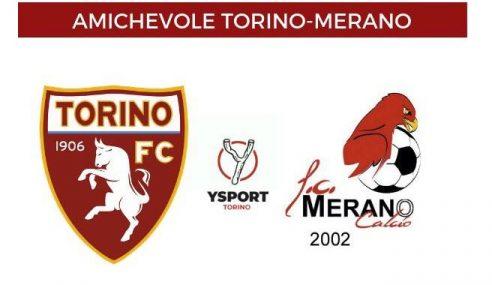 Amichevole Torino-Merano Streaming: Diretta Tv su Torino Channel