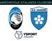 Amichevole Atalanta-Clusone Streaming: Diretta Live