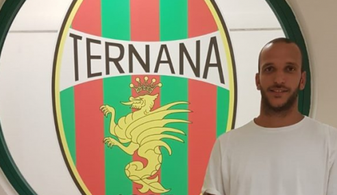 Calciomercato Ternana, ufficiali gli acquisti di Suagher e Parodi