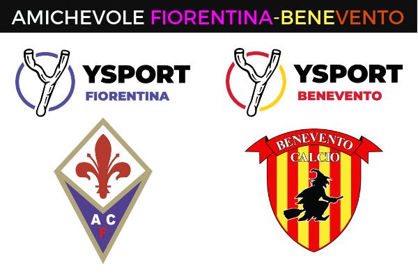 Fiorentina-Benevento Amichevole Moena 2019 Streaming Gratis Diretta Link Online Risultato Tempo Reale Ottochannel Violachannel