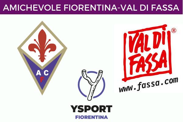 Fiorentina-Val di Fassa Amichevole Oggi Diretta Streaming Gratis Viola Channel Tv Risultato Live Tempo Reale