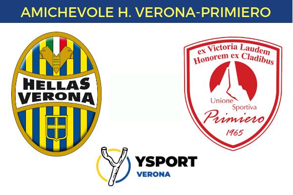 Hellas Verona-Primiero Amichevole Diretta Streaming Gratis Facebook