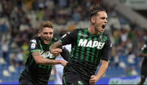 Lirola alla Fiorentina: il Sassuolo ha trovato il sostituto