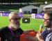 """Marco Masini a YSport: """"Chiesa è l'uomo volante. Io, innamorato della Fiorentina"""""""
