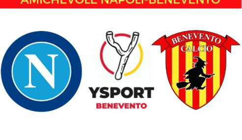 Napoli-Benevento Streaming: Diretta Gratis Online (Serie A 2020-21)