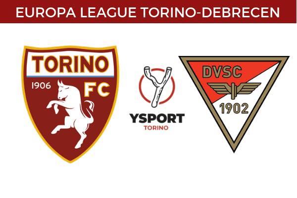 Torino-Debrecen-Streaming Gratis Diretta Tv Link Online Gratis