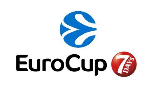 Calendario Umana Reyer Venezia EuroCup 2019-20: date partite