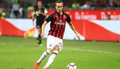 Calciomercato Milan, fissato il prezzo per Laxalt: piace a Torino, Atalanta e Fiorentina