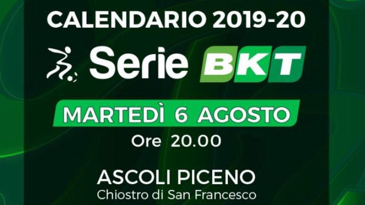 Calendario Di Serie B.Calendario Completo Serie B 2019 20 Pdf Da Scaricare Ysport