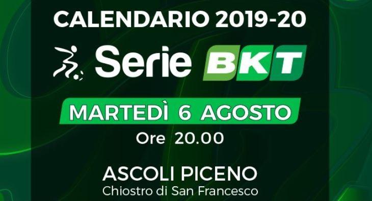 Calendario Serie B 2020 20.Calendario Serie B