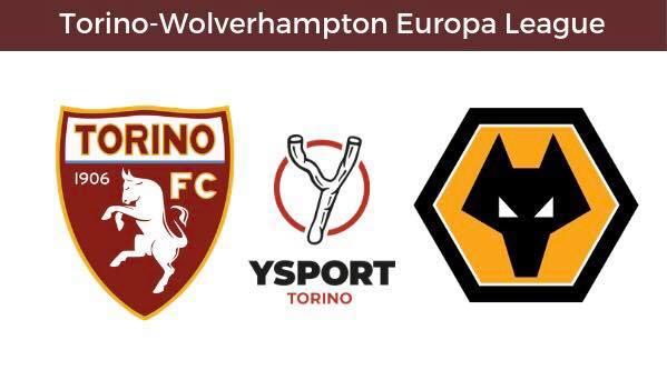 Torino-Wolverhampton Streaming e Diretta Tv (Europa League
