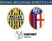 Verona-Bologna Streaming: Diretta Live DAZN (Serie A 2019-20)