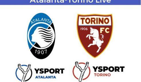 Atalata-Torino: Streaming, Diretta Live e Risultato in Tempo Reale (Serie A 2019-20)