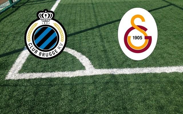 Club-Brugge-Galatasaray Pronostico Formazioni Streaming Diretta Link Online Gratis