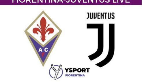 Fiorentina-Juventus 0-0: il Tabellino