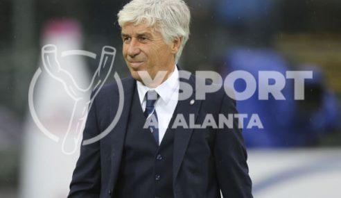 Atalanta-Verona 0-2: le dichiarazioni di Gasperini nel post partita