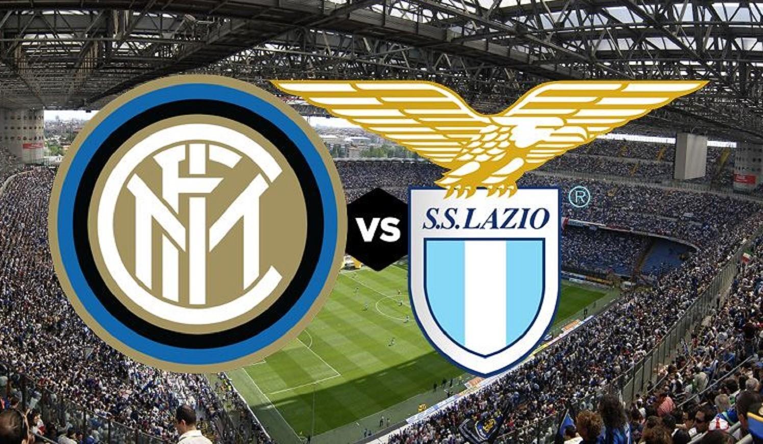 Inter-Lazio Streaming GRatis Diretta Link ONline