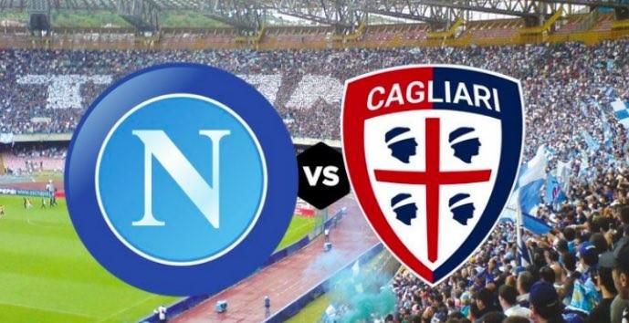 Napoli-Cagliari Streaming Gratis Diretta Link Online Live Sky Sport