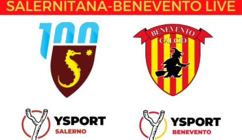 Salernitana-Benevento: Pronostico e Formazioni (Serie B 2019-20)