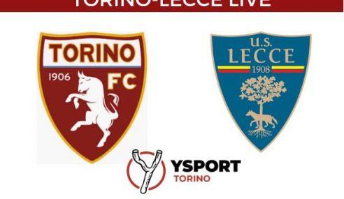 Torino-Lecce Streaming: Diretta Tv su Sky