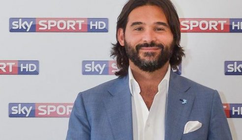 Lele Adani nuovo commentatore tecnico in FIFA 22