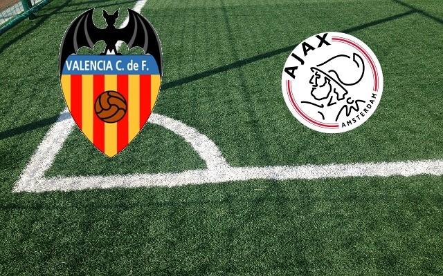 Valencia-Ajax Pronostico Formazioni Streaming Diretta Tv