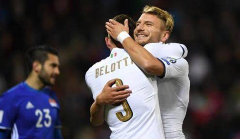 Pagelle Turchia-Italia 0-3: Voti e Giudizi agli Azzurri (Euro 2020)